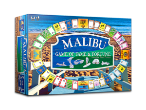 Malibu Game of Fame & Fortune