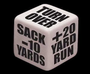 custom tooled dice